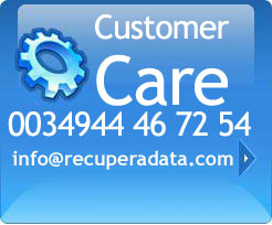 Data Recovery - Contact