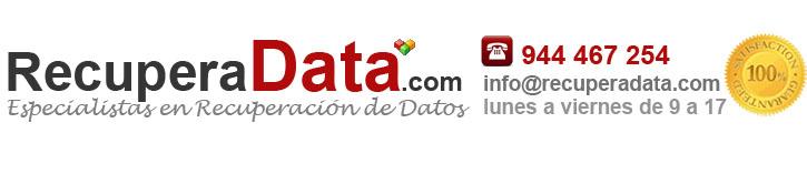 Líderes en Recuperación de Datos
