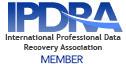 Miembro de la Asociación Internacional de Recuperación de Datos Profesional