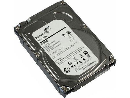 Recuperar Datos Disco Duro NAS HDD Seagate